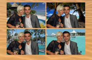 Photobooth hire for wedding
