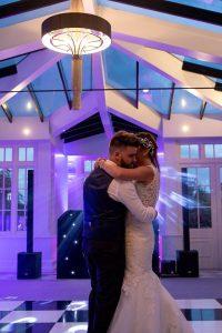 swynford manor wedding dj and disco