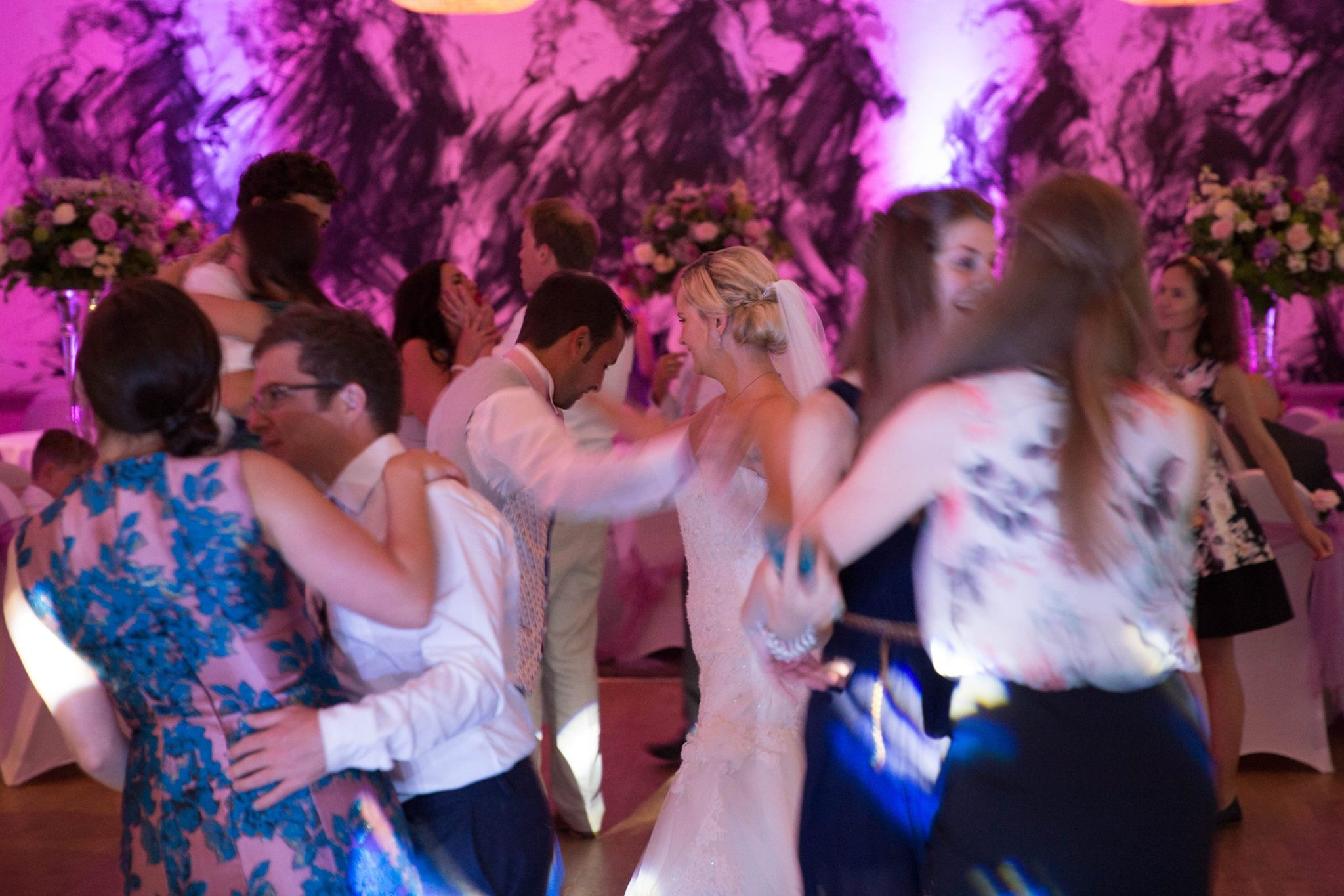 Wedding DJ Cambridgeshire
