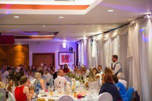 Hallmark Hotel Cambridge Wedding Disco and DJ
