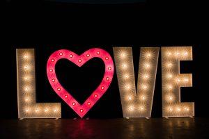 Love Letter Hire Cambridge