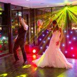 Wedding DJ Disco Suffolk