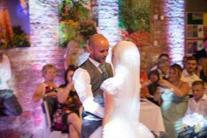 Peckover House Wedding DJ