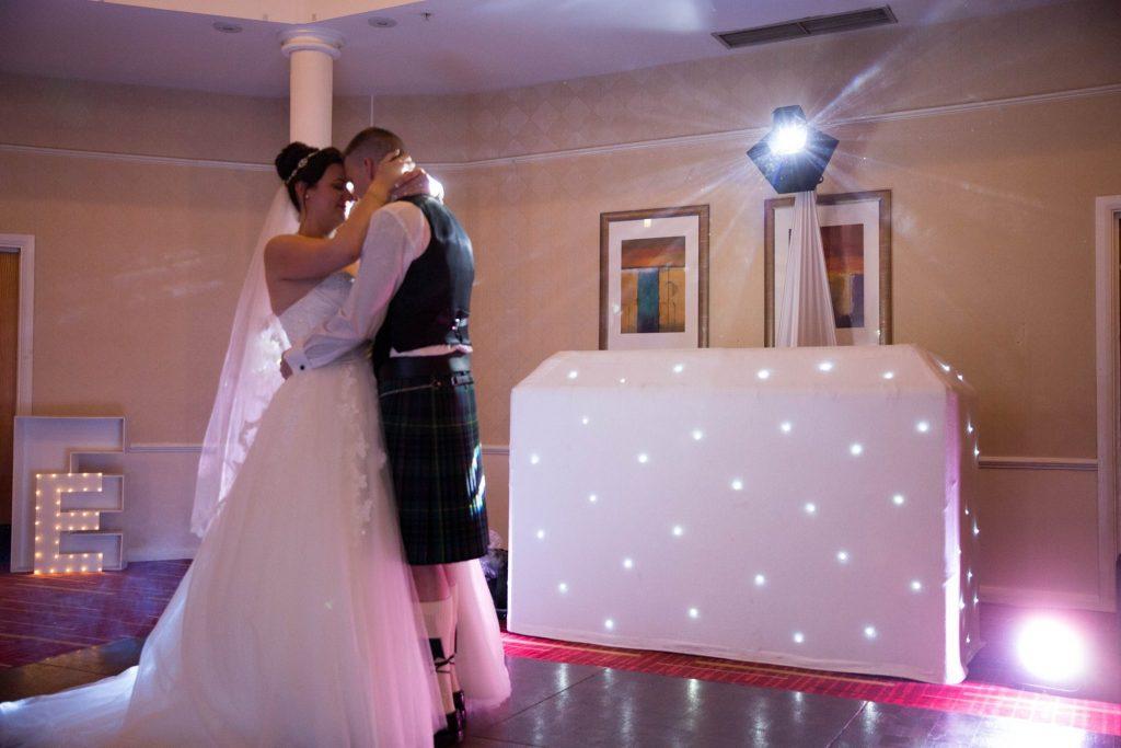 Wedding Disco Cambridgeshire