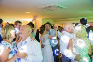 Sheene Mill Wedding Disco and DJ