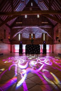 wedding dj elms barn beccles