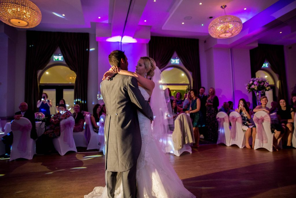 The Bedford Lodge Newmarket Wedding DJ