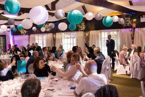 Cambridgeshire Wedding Disco