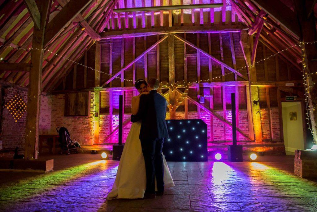Wedding Disco Hire - Wedding DJ Hire