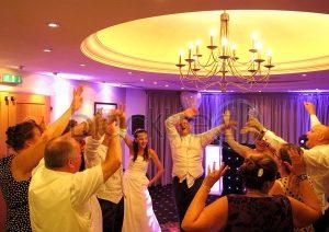 The Queens Head Nassington Wedding Disco