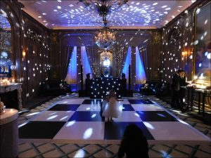 Wedding DJ Hire - Claridges Hotel