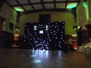 Hinchingbrooke Wedding DJ Hire