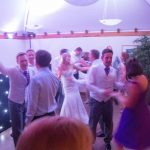 Madingley Hall Wedding Disco and DJ