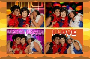 photobooth at wedding hire peterborough
