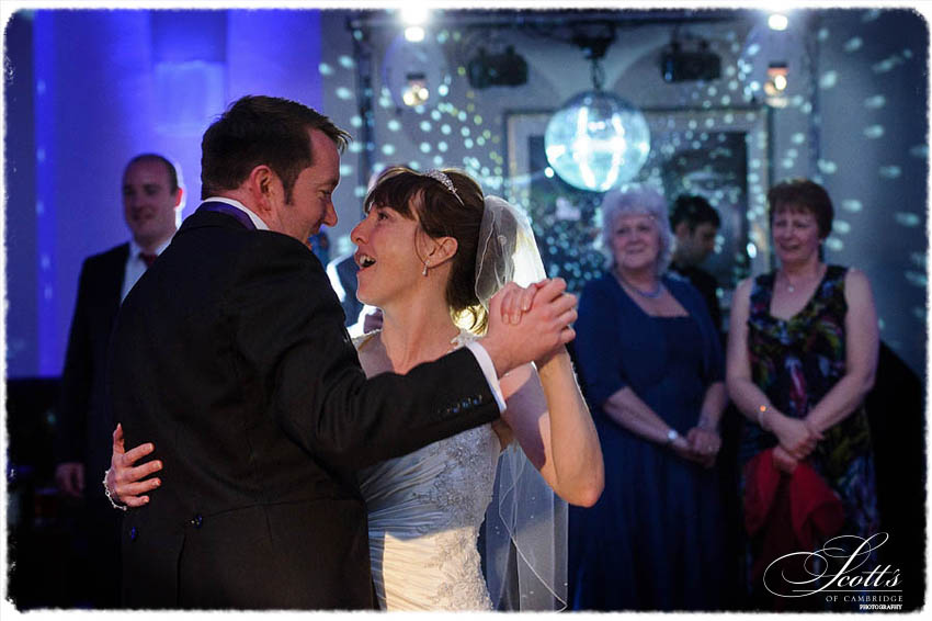 Wedding Disco Cambridgeshire
