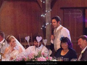 Microphone Hire - Wedding Disco