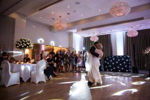 Bedford Lodge Hotel Newmarket Wedding DJ
