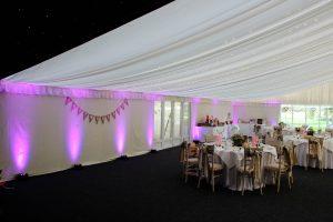 Chippenham Park Wedding Disco