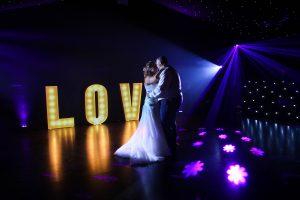 Chippenham Park Wedding Disco Hire