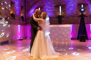Elms Barn Wedding DJ