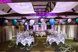 The Haycock Wansford Wedding Disco