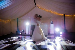 Premier High Quality Wedding DJ Disco Hire Northamptonshire