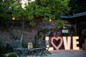 Love Letter Hire Norfolk Mead