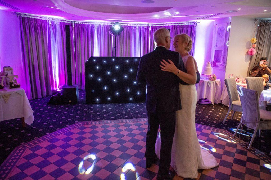 Queens Head Nassington Wedding Disco