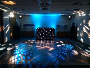 Holiday Inn Cambridge Wedding Dj and Disco