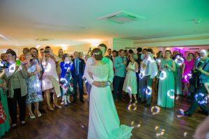 Sheene Mill Wedding DJ
