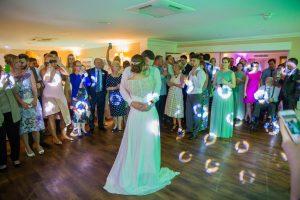 Sheene Mill Wedding Disco
