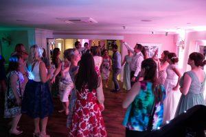 Wedding Dj and Disco Sheene Mill