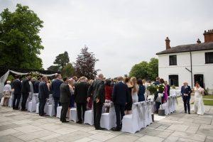 Swynford Manor Wedding Disco