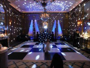 Wedding DJ Hire - Claridges Hotel