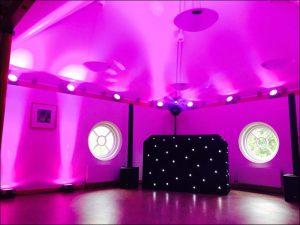 Madingley Hall Wedding DJ