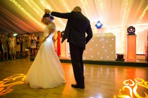 Wedding DJ Uplihting Hire Premier Wedding Disco Rutland