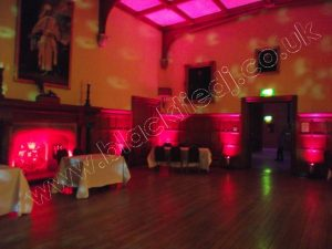 Event Hire - Hinchingbrooke House