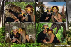 photo booth hire at wedding